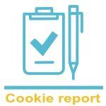 Cookie report