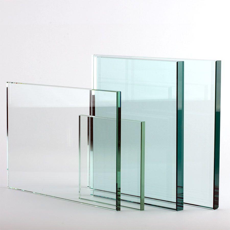 Helder glas