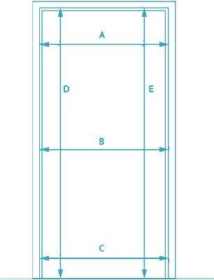 Opmeten-glazen-deur