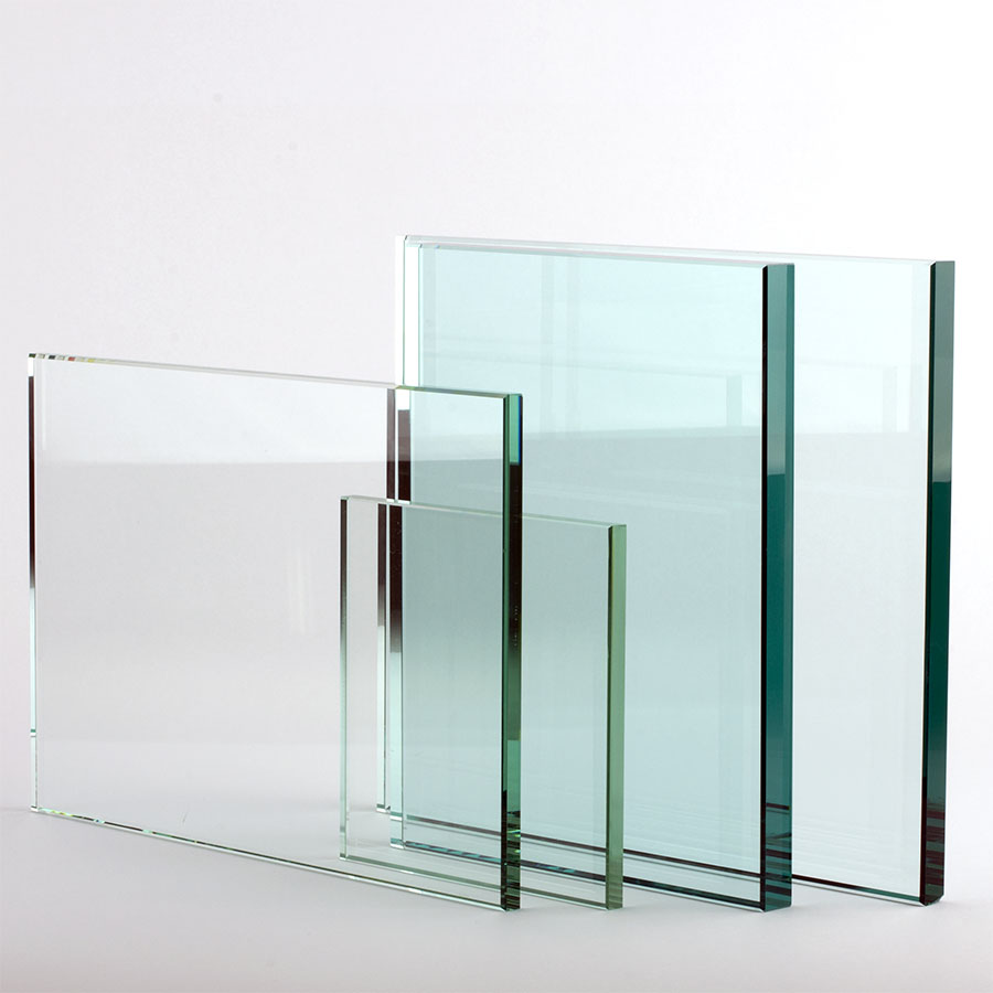 Gehard helder glas