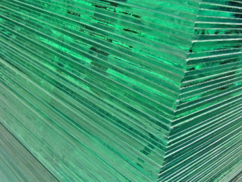 Informatie over glas