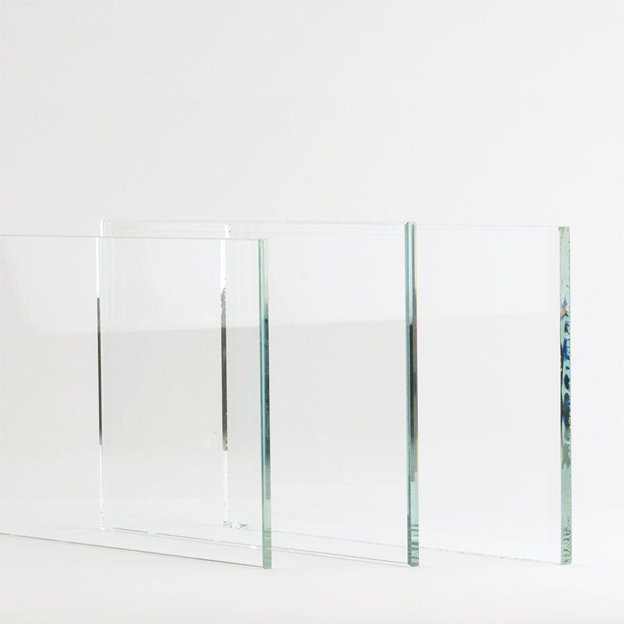 Gehard extra helder glas