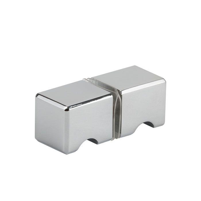 Deurknop vierkant