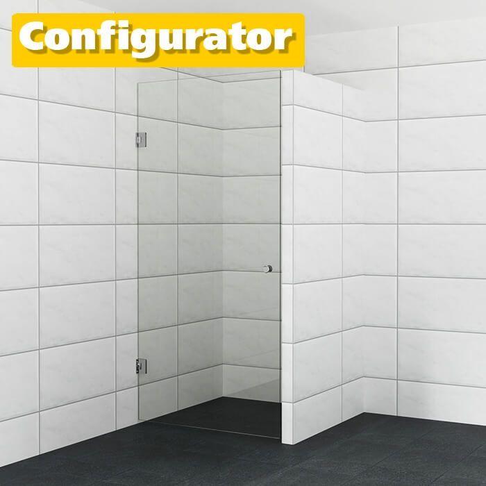 Douchedeur Configurator