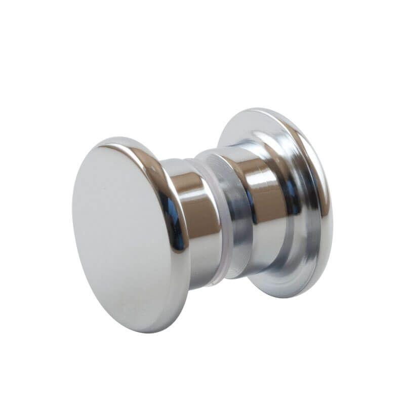Luxe deurknop rond ø40mm